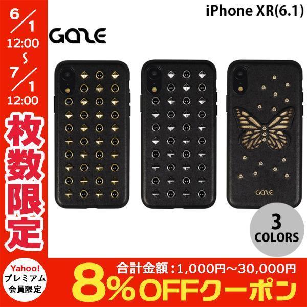 iPhoneXR ケース GAZE iPhone XR Glitter  ゲイズ ネコポス不可|ec-kitcut