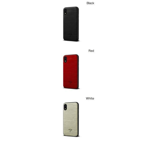 iPhoneXR ケース Toria Design iPhone XR Grano 牛本革 背面ケース  トリアデザイン ネコポス送料無料|ec-kitcut|02