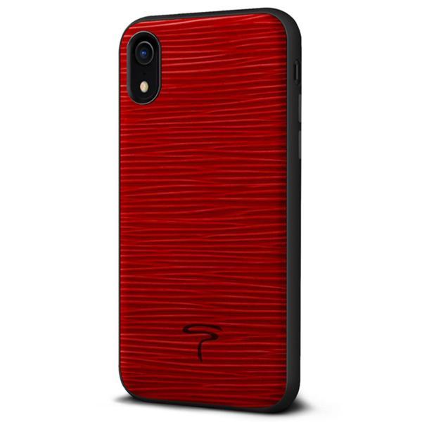 iPhoneXR ケース Toria Design iPhone XR Grano 牛本革 背面ケース  トリアデザイン ネコポス送料無料|ec-kitcut|04