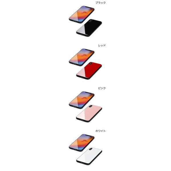 iPhoneXSMax ケース Deff iPhone XS Max Hybrid Case Etanze  ディーフ ネコポス送料無料|ec-kitcut|02