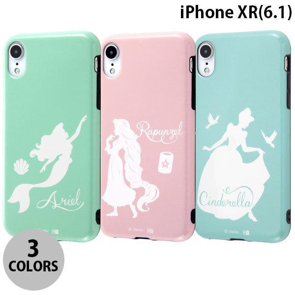 iPhoneXR ケース Ray Out iPhone XR ディズニー TPU 耐衝撃Light Pastel  レイアウト ネコポス送料無料 ec-kitcut