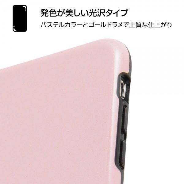 iPhoneXS / iPhoneX ケース Ray Out iPhone XS / X TPU 耐衝撃Light Pastel  レイアウト ネコポス可|ec-kitcut|04