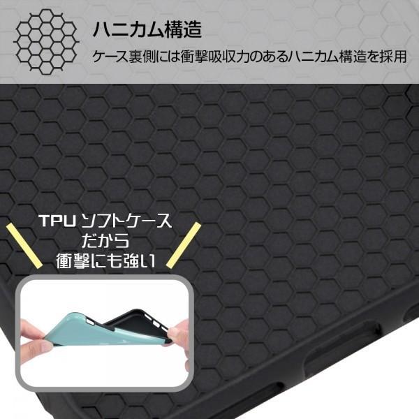 iPhoneXS / iPhoneX ケース Ray Out iPhone XS / X ディズニー TPU 耐衝撃Light Pastel  レイアウト ネコポス送料無料|ec-kitcut|03