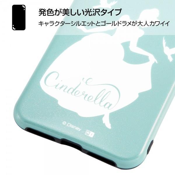 iPhoneXS / iPhoneX ケース Ray Out iPhone XS / X ディズニー TPU 耐衝撃Light Pastel  レイアウト ネコポス送料無料|ec-kitcut|04