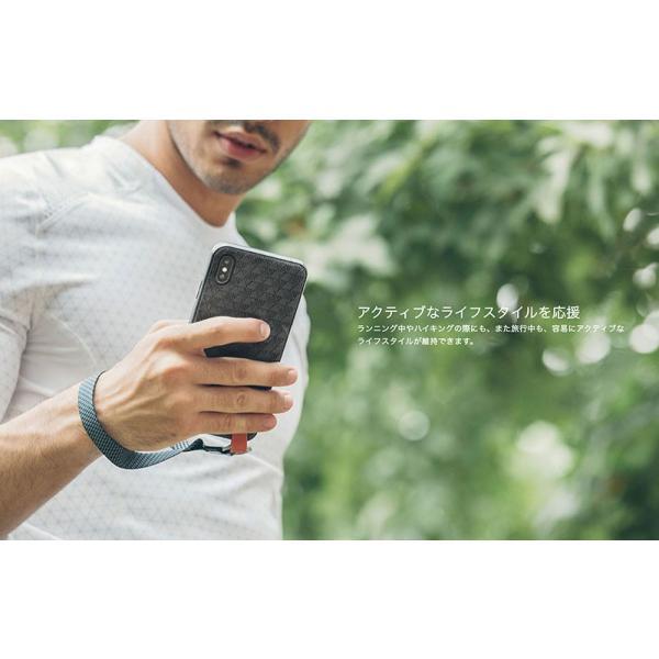 iPhoneXSMax ケース moshi iPhone XS Max Altra リストストラップ付 ハードシェルケース  ネコポス可|ec-kitcut|05