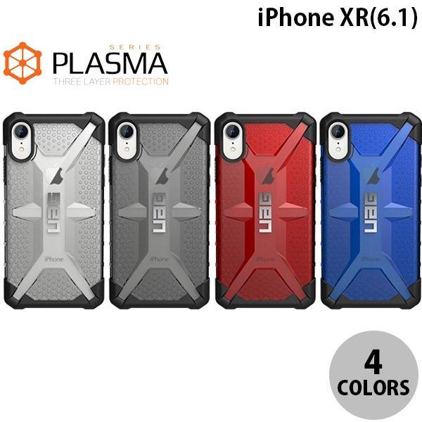 iPhoneXR ケース UAG iPhone XR PLASMA コンポジットケース  ユーエージー ネコポス送料無料 ec-kitcut