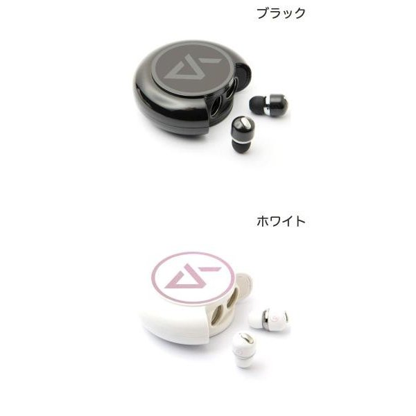完全ワイヤレス イヤホン 独立 Yell Acoustic Air Twins + 完全ワイヤレスイヤホン Bluetooth 5.0対応 エール アコースティック ネコポス不可|ec-kitcut|02