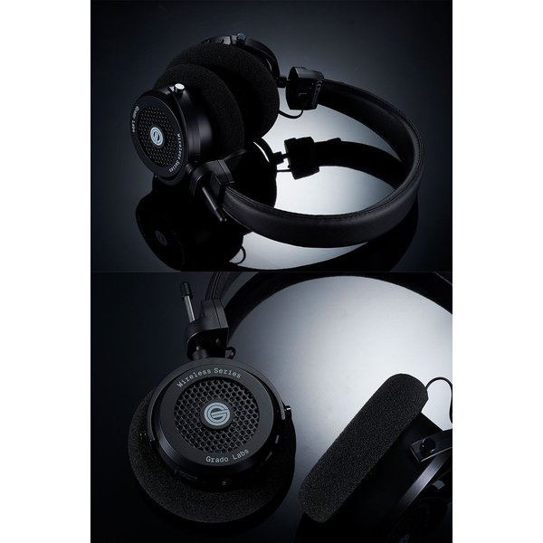 ワイヤレス ヘッドホン GRADO グラド GW100 ワイヤレスシリーズ セミオープン型 Bluetooth ヘッドフォン GW100 ネコポス不可