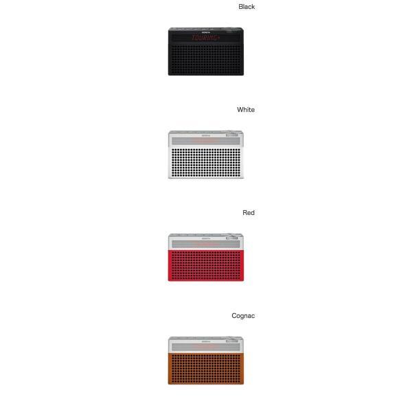 ワイヤレススピーカー GENEVA Touring S+ 有線 / Bluetooth ワイヤレス FMラジオ 対応 ポータブルスピーカー ジェネバ ネコポス不可|ec-kitcut|02