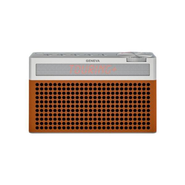 ワイヤレススピーカー GENEVA Touring S+ 有線 / Bluetooth ワイヤレス FMラジオ 対応 ポータブルスピーカー ジェネバ ネコポス不可|ec-kitcut|04