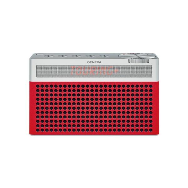 ワイヤレススピーカー GENEVA Touring S+ 有線 / Bluetooth ワイヤレス FMラジオ 対応 ポータブルスピーカー ジェネバ ネコポス不可|ec-kitcut|05