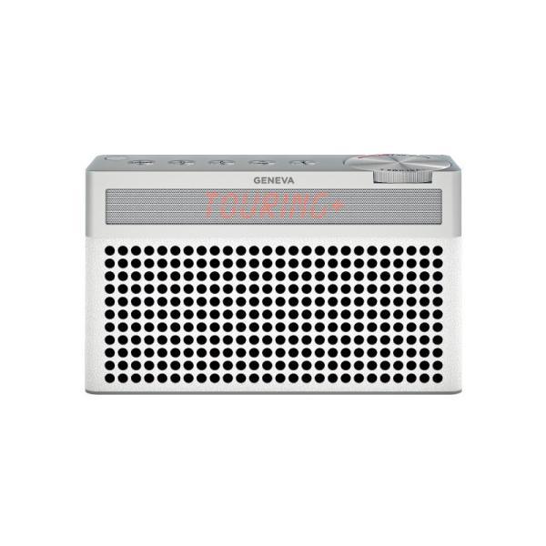 ワイヤレススピーカー GENEVA Touring S+ 有線 / Bluetooth ワイヤレス FMラジオ 対応 ポータブルスピーカー ジェネバ ネコポス不可|ec-kitcut|06