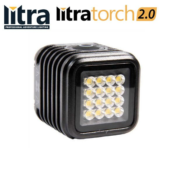 Litra Torch2 リトラトーチ2 LEDアクションライト ネコポス不可|ec-kitcut