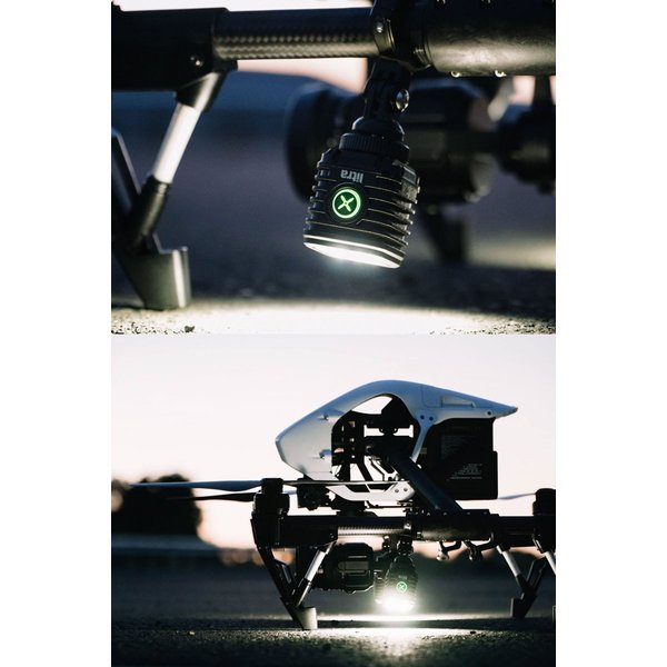 Litra Torch DRONE リトラトーチ ドローン ライト ネコポス不可