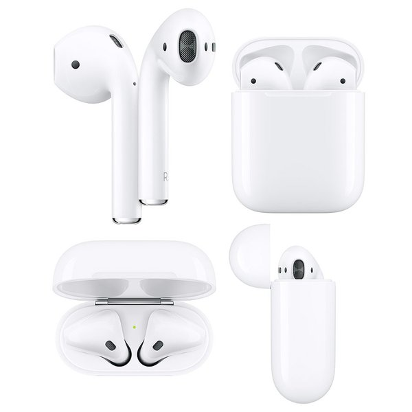 Apple アップル AirPods with Charging Case 第2世代 MV7N2J/A ネコポス不可|ec-kitcut|02