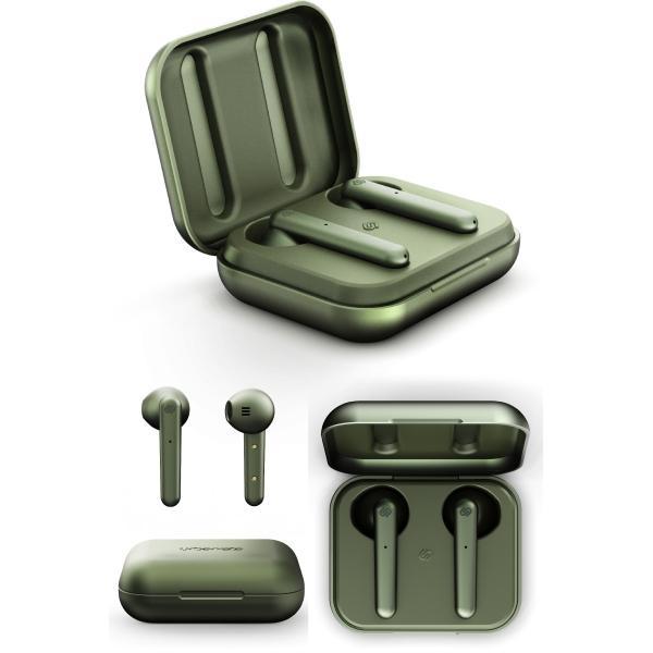 完全ワイヤレス イヤホン 独立 Urbanista Stockholm True Wireless 軽量 完全ワイヤレス イヤホン Bluetooth 5.0 アーバニスタ ネコポス不可 ec-kitcut 09
