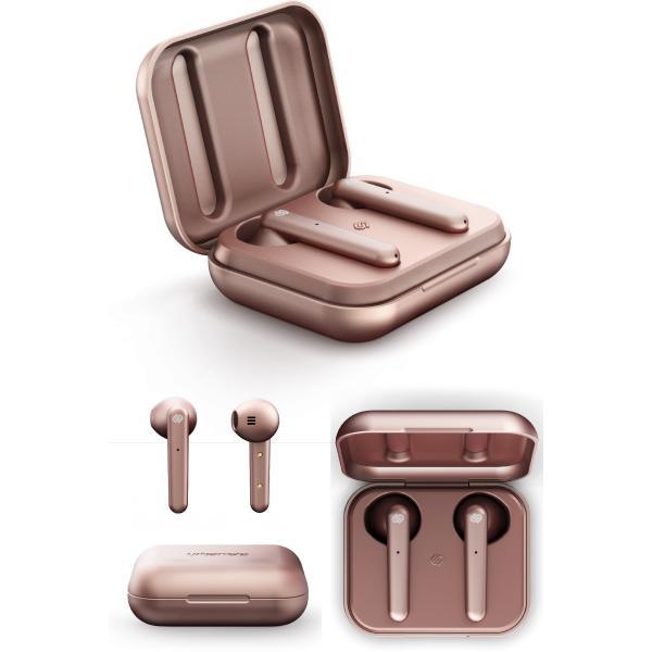 完全ワイヤレス イヤホン 独立 Urbanista Stockholm True Wireless 軽量 完全ワイヤレス イヤホン Bluetooth 5.0 アーバニスタ ネコポス不可 ec-kitcut 10