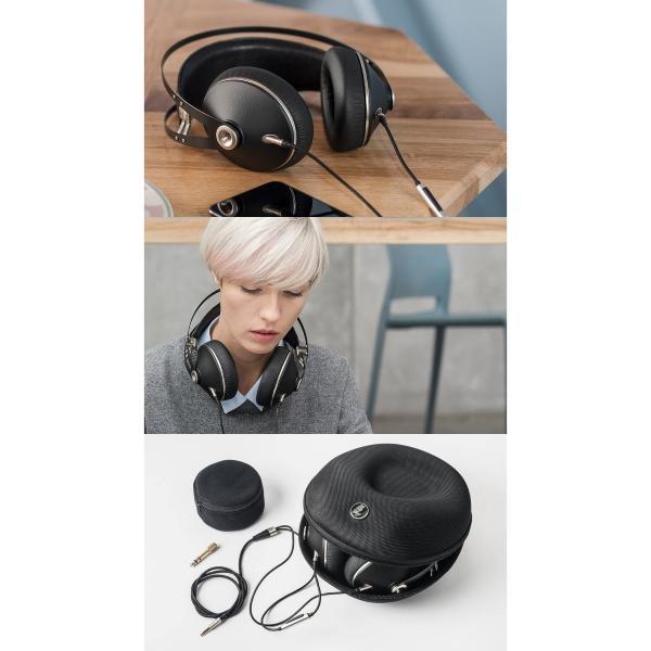 ヘッドホン Meze Audio メゼ 99 Neo 密閉型 クラシックデザイン ヘッドホン 99N-BS ネコポス不可|ec-kitcut|03