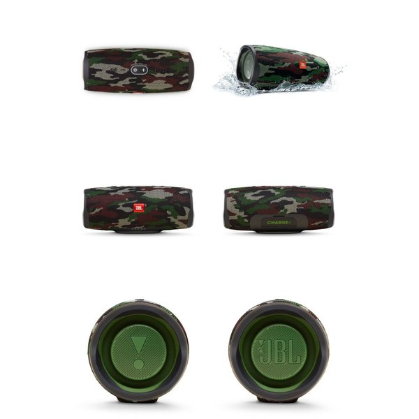 ワイヤレススピーカー 防水 JBL CHARGE4 スプラッシュプルーフ IPX7 対応 Bluetoothスピーカー ジェービーエル ネコポス不可|ec-kitcut|11