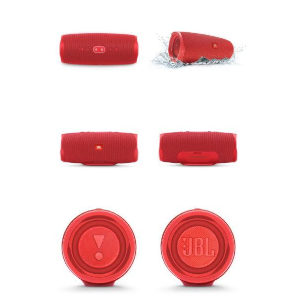 ワイヤレススピーカー 防水 JBL CHARGE4 スプラッシュプルーフ IPX7 対応 Bluetoothスピーカー ジェービーエル ネコポス不可|ec-kitcut|08
