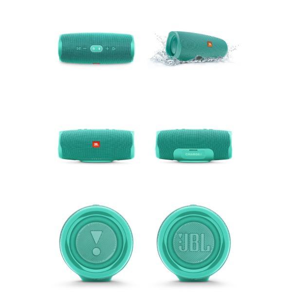 ワイヤレススピーカー 防水 JBL CHARGE4 スプラッシュプルーフ IPX7 対応 Bluetoothスピーカー ジェービーエル ネコポス不可|ec-kitcut|10
