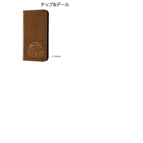 iPhone 11 / XR ケース Ray Out iPhone 11 / XRディズニーキャラクター 手帳型ホットスタンプ  レイアウト ネコポス送料無料|ec-kitcut|03