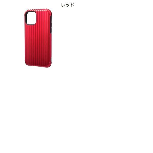 iPhone 11 Pro ケース GRAMAS iPhone 11 Pro Rib Hybrid Shell Case  グラマス ネコポス送料無料|ec-kitcut|03