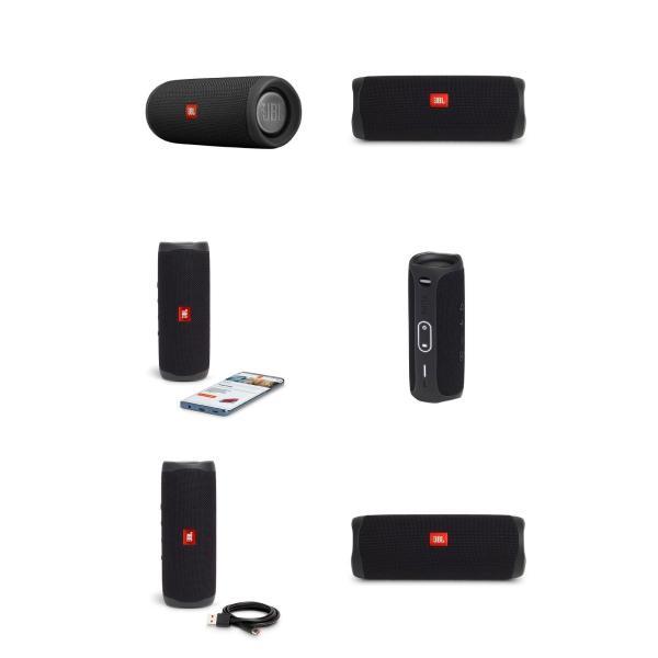 ワイヤレススピーカー JBL FLIP5 Bluetooth ワイヤレス IPX7 防水 スピーカー ジェービーエル ネコポス不可|ec-kitcut|05