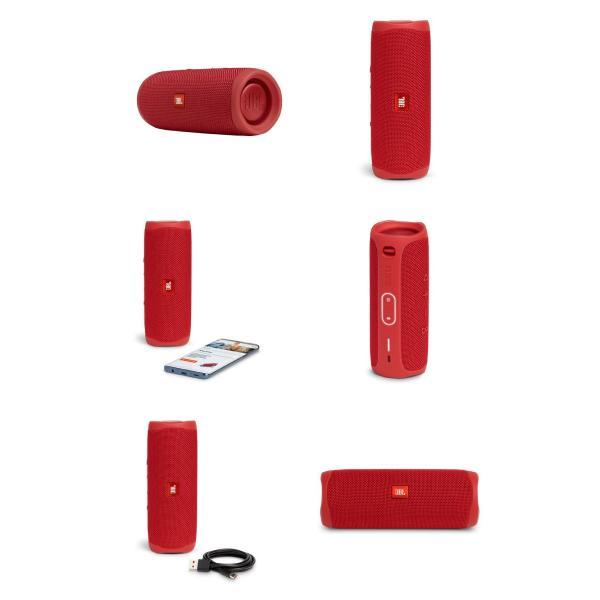 ワイヤレススピーカー JBL FLIP5 Bluetooth ワイヤレス IPX7 防水 スピーカー ジェービーエル ネコポス不可|ec-kitcut|07