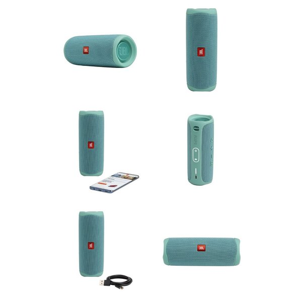 ワイヤレススピーカー JBL FLIP5 Bluetooth ワイヤレス IPX7 防水 スピーカー ジェービーエル ネコポス不可|ec-kitcut|08