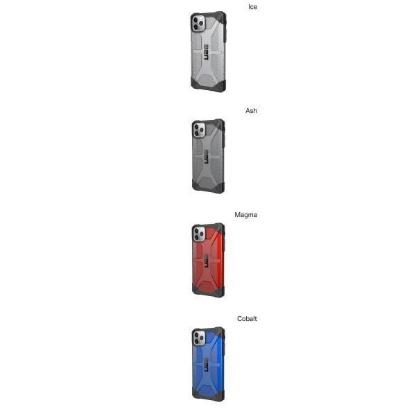 iPhone 11 Pro Max ケース UAG iPhone 11 Pro Max PLASMA コンポジットケース  ユーエージー ネコポス送料無料|ec-kitcut|02