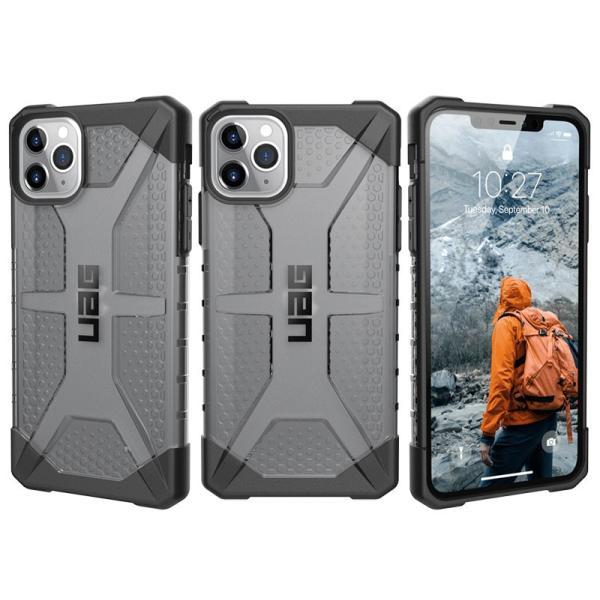 iPhone 11 Pro Max ケース UAG iPhone 11 Pro Max PLASMA コンポジットケース  ユーエージー ネコポス送料無料|ec-kitcut|05