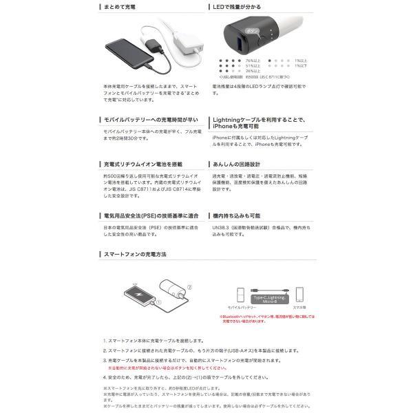 モバイルバッテリー エレコム モバイルバッテリー 小型 2500mAh 1ポート ネコポス不可 ec-kitcut 05
