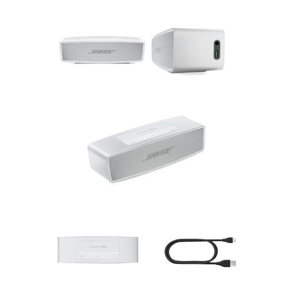 ワイヤレススピーカー BOSE SoundLink Mini Bluetooth speaker II Special Edition ボーズ ネコポス不可|ec-kitcut|07