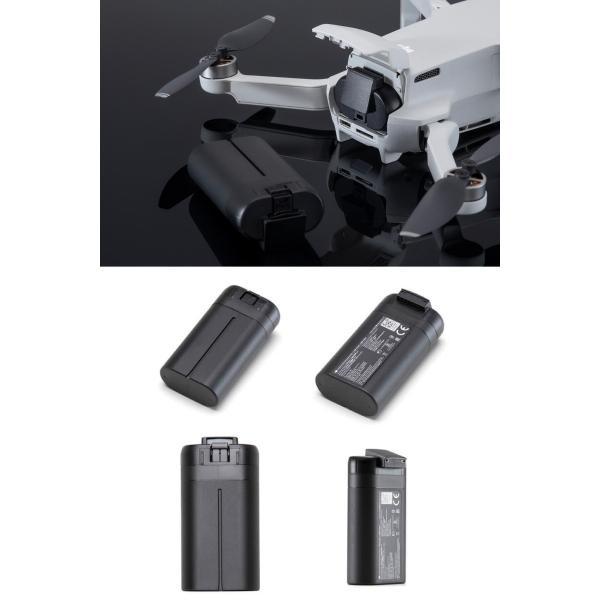 DJI ディージェイアイ Mavic Mini インテリジェント フライトバッテリー 1100mAh CP.MA.00000132.01 ネコポス不可 ec-kitcut 02
