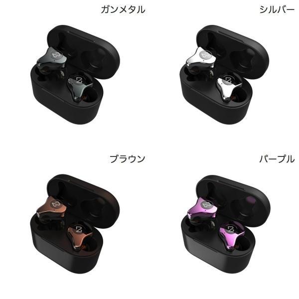 完全ワイヤレス イヤホン 独立 BICBOZ B90 Pro Ultra Bluetooth 5.0 完全ワイヤレスイヤホン IPX5 防水 Qi充電 対応 ビックボズ ネコポス不可|ec-kitcut|02