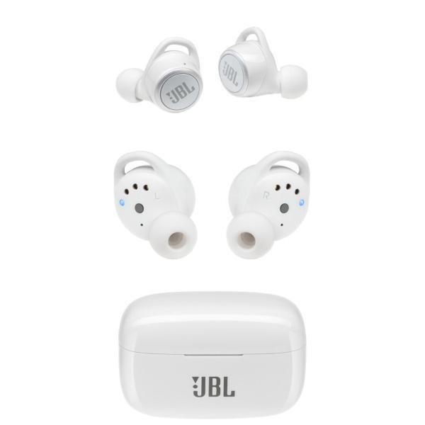 完全ワイヤレス イヤホン 独立 JBL LIVE 300TWS 完全ワイヤレス Bluetooth 5.0 イヤホン ジェービーエル ネコポス不可 ec-kitcut 03
