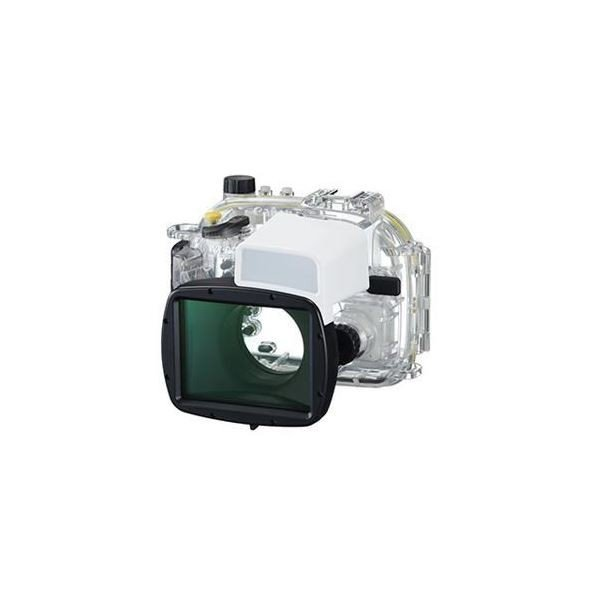 Canon PowerShot G1 X Mark II用 ウォータープルーフケース WP-DC53 WPDC53
