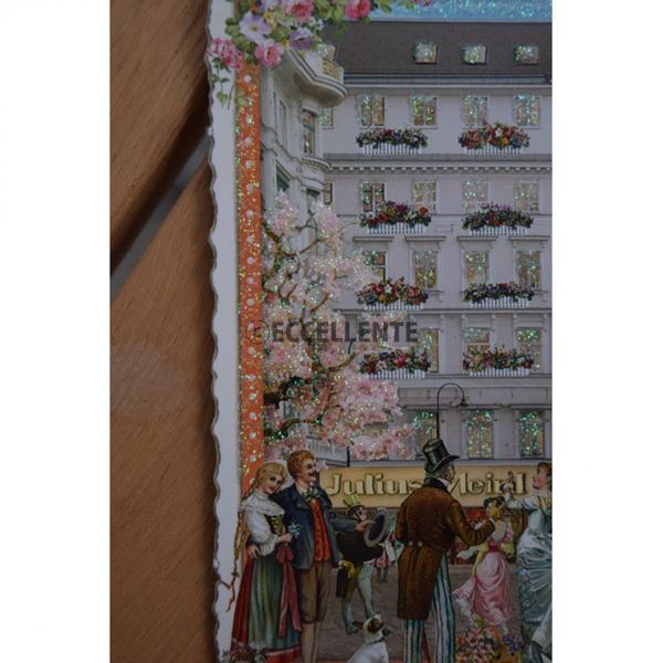 【ユリウス・マインル】アートポストカード eccellente 03