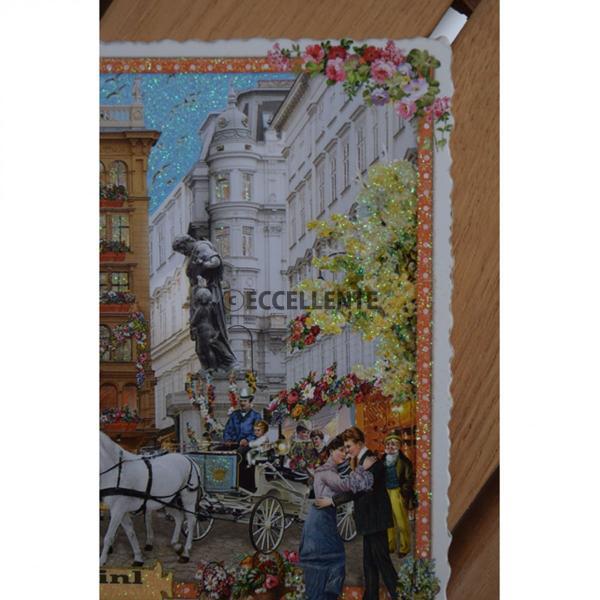 【ユリウス・マインル】アートポストカード eccellente 04
