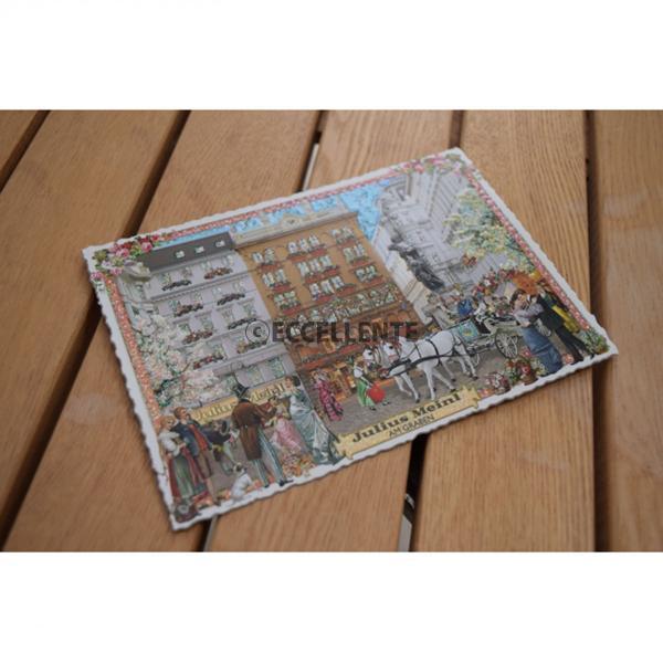 【ユリウス・マインル】アートポストカード eccellente 05
