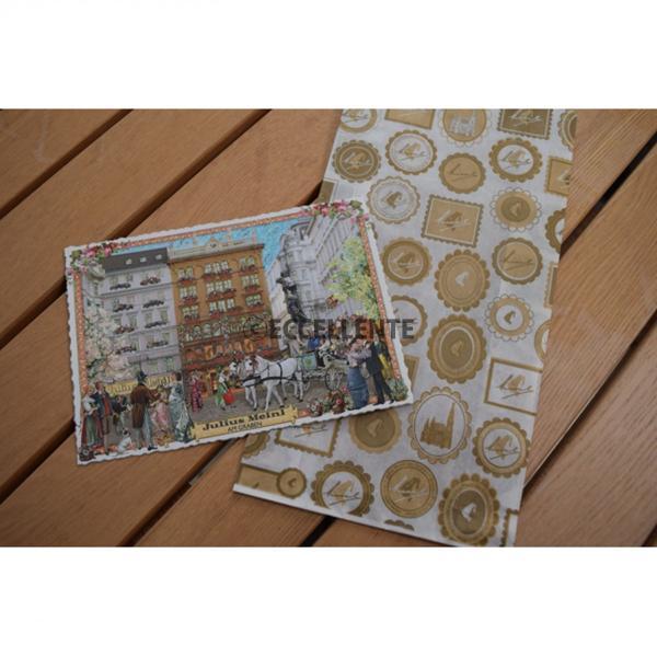 【ユリウス・マインル】アートポストカード eccellente 07
