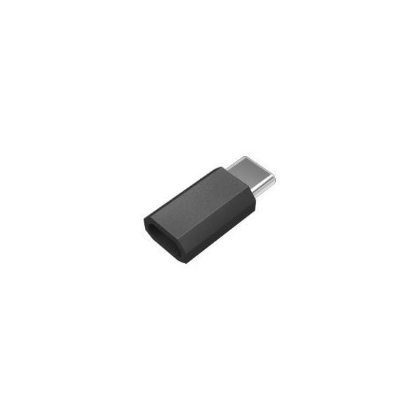 多摩電子 TSC105CSK USB2.0準拠 Type-C 変換アダプタの画像