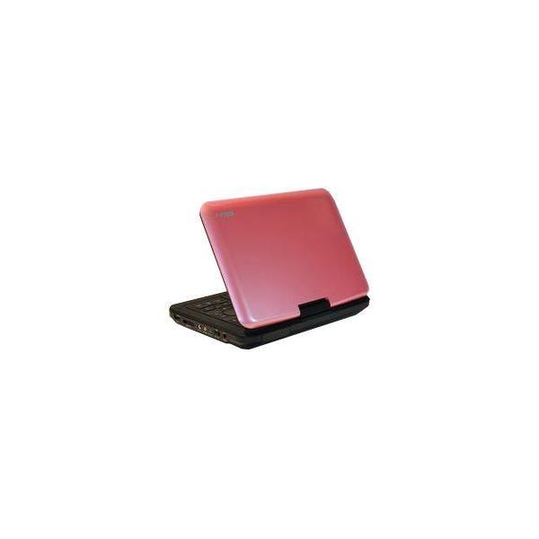 Wizz DV-PW1040P(ピンク) Wizz ポータブルDVDプレーヤー 10.1インチワイド