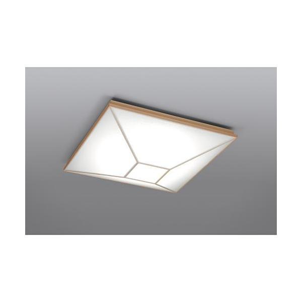 HITACHI(日立)『LEDシーリング 高級和風[木粋]シリーズ(LEC-CH1202CJ)』