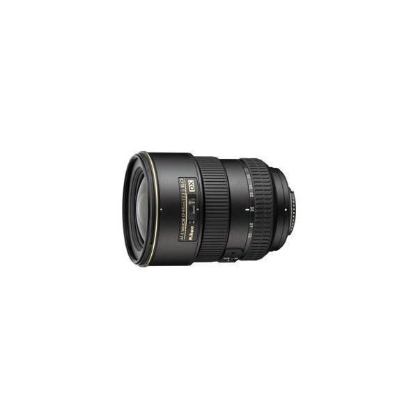 ニコン AF-S DX Zoom-Nikkor 17-55mm f/2.8G IF-ED