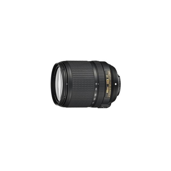 ニコン AF-S DX NIKKOR 18-140mm f/3.5-5.6G ED VR