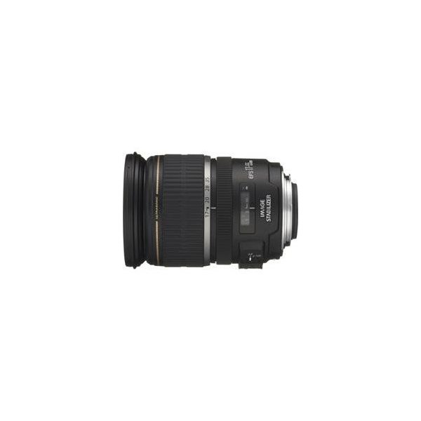 CANON EF-S17-55mm F2.8 IS USM