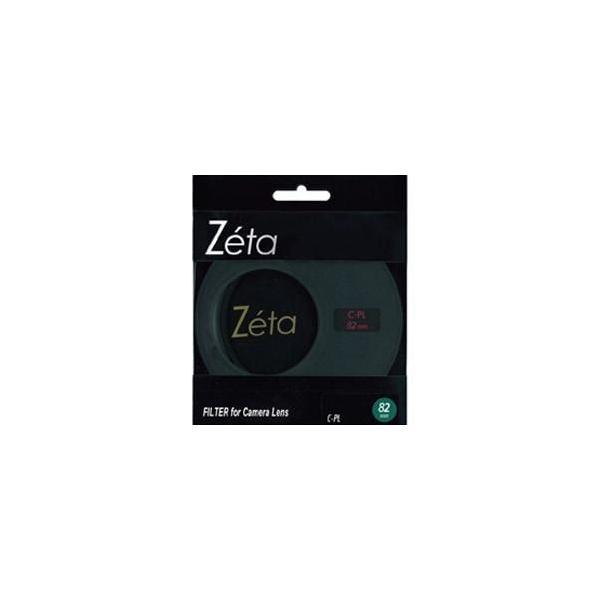 ケンコー Zeta C-PL 82S 薄枠ワイドバンドC-PL 82mm