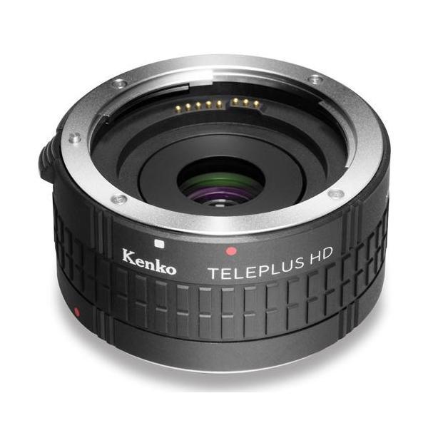 ケンコー テレプラス HD 2X DGX キヤノンEOS EF/EF-S